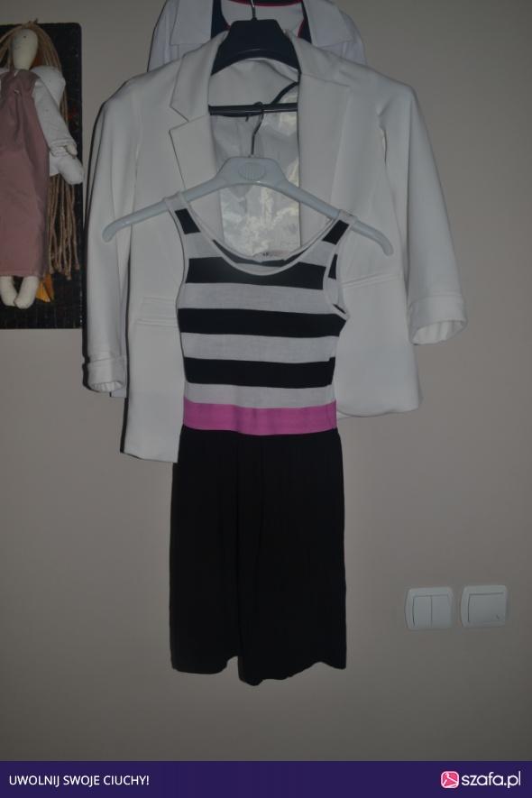 b8e88d6509b879 Sukienka HM 9 10 11 lat 140cm 134cm 146cm 152cm w Sukienki i ...