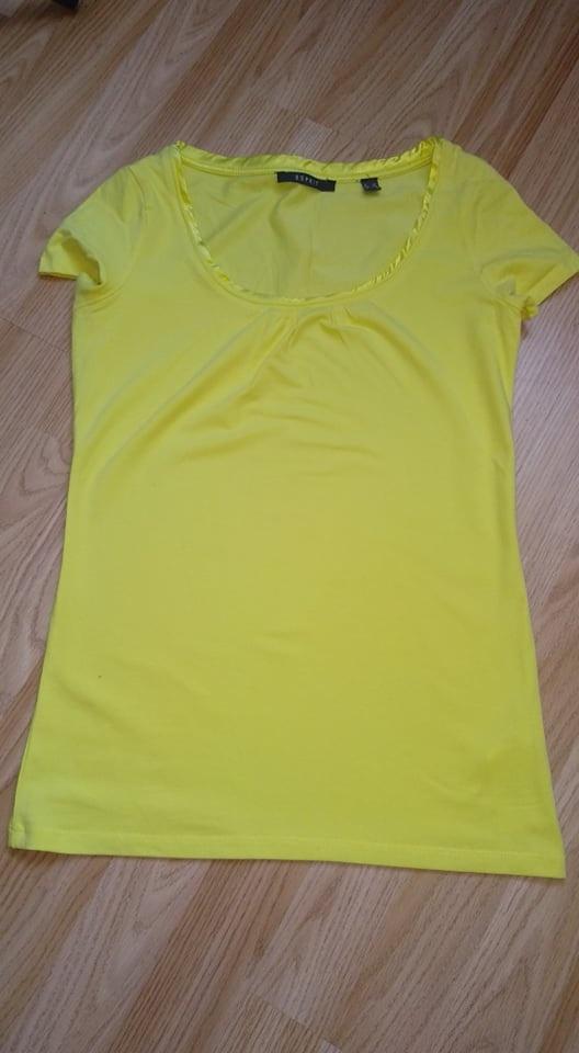 Neonowa koszulka...