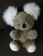 Miś Koala maskotka nowa...