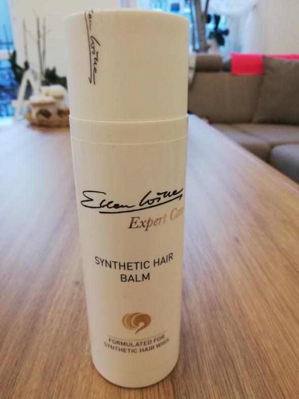 Balsam do peruk syntetycznych
