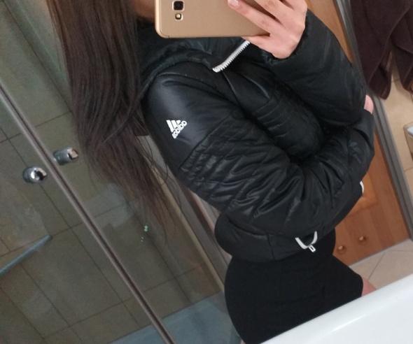 Kurtka Adidas...