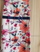 Sukienka Quiosque w kwiaty...