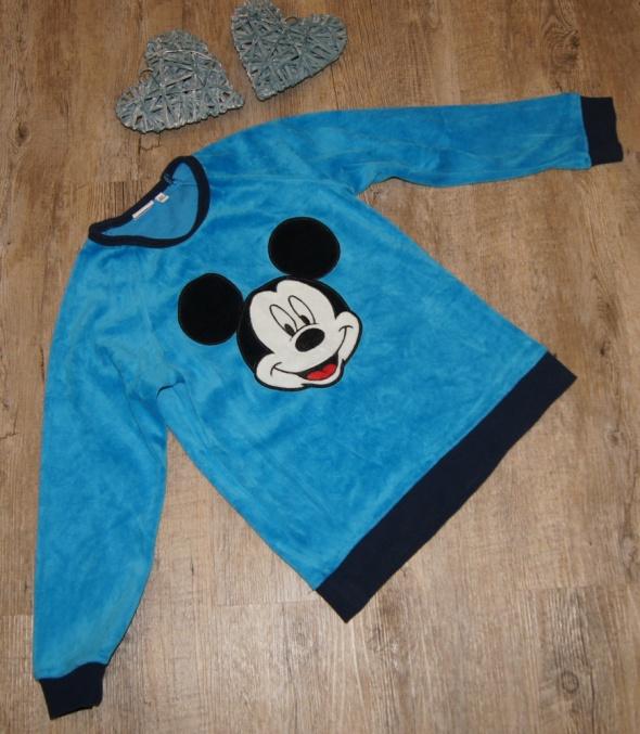 Bluza chłopiec Myszka Miki rozm 122 do 128
