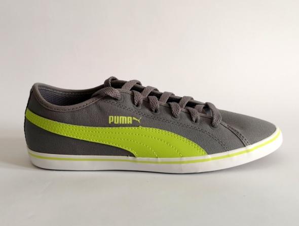 NOWE buty tenisówki PUMA Elsu damskie 37 w Trampki Szafa.pl