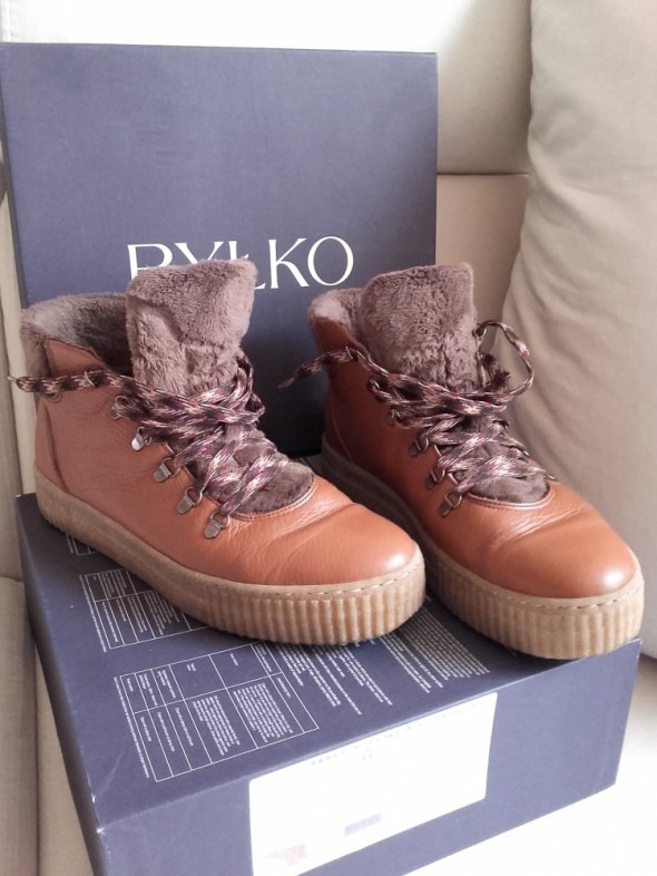 1c2e313ce3bdb Zimowe buty damskie w Szafa.pl - modne buty zimowe nowe kolekcje
