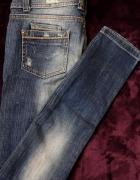 Spodnie Tally Weijl 34 36...