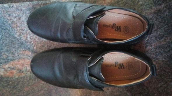 buty chłopięce na komunię...