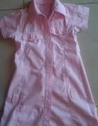 Pretty Sille sukienka koszulowa szmizjerka 110 cm...