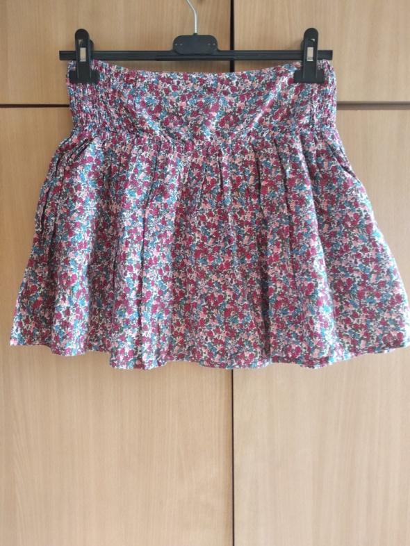 Spódnice Spódnica w kwiaty Atmosphere 36