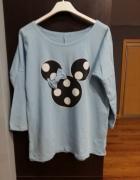 Bluzka Myszka Miki...