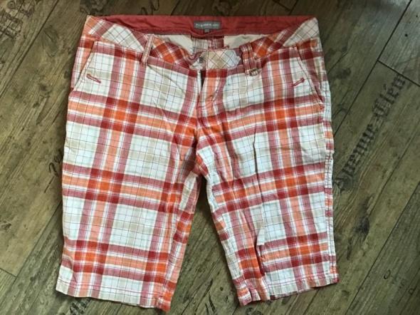 Szorty shorty L 40 Reporter spodnie spodenki...