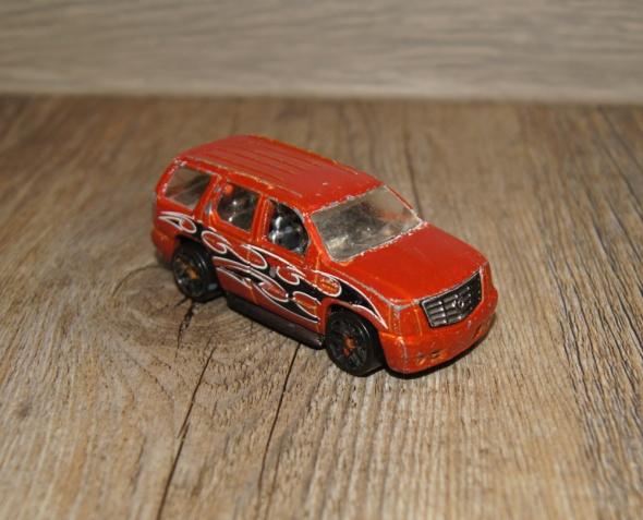 Autka samochody resoraki Hot Wheels zestaw czerwony niebieski...