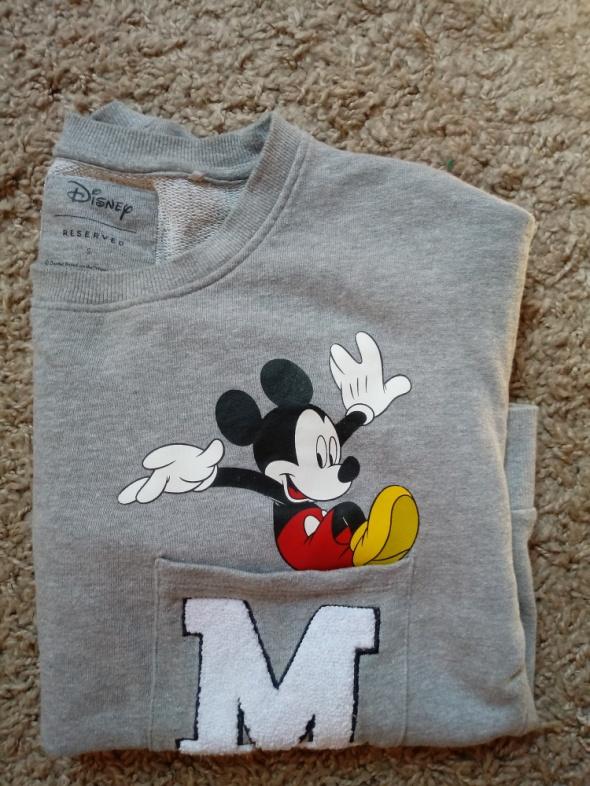 Bluza z Myszką Miki Reserved
