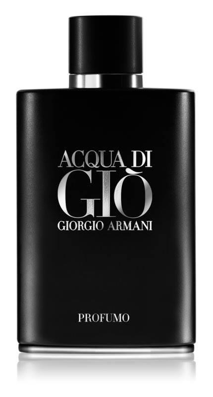 Tester Męski Giorgio Armani Profumo 125 ml bez zakrętki Polecam...
