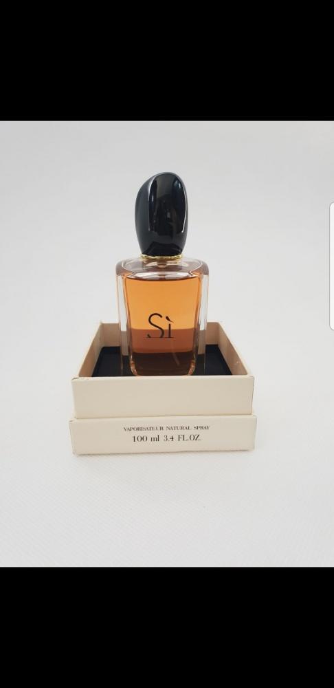 Giorgio Armani Si 100 ml edycja limitowana w pięknym pudełku Po...