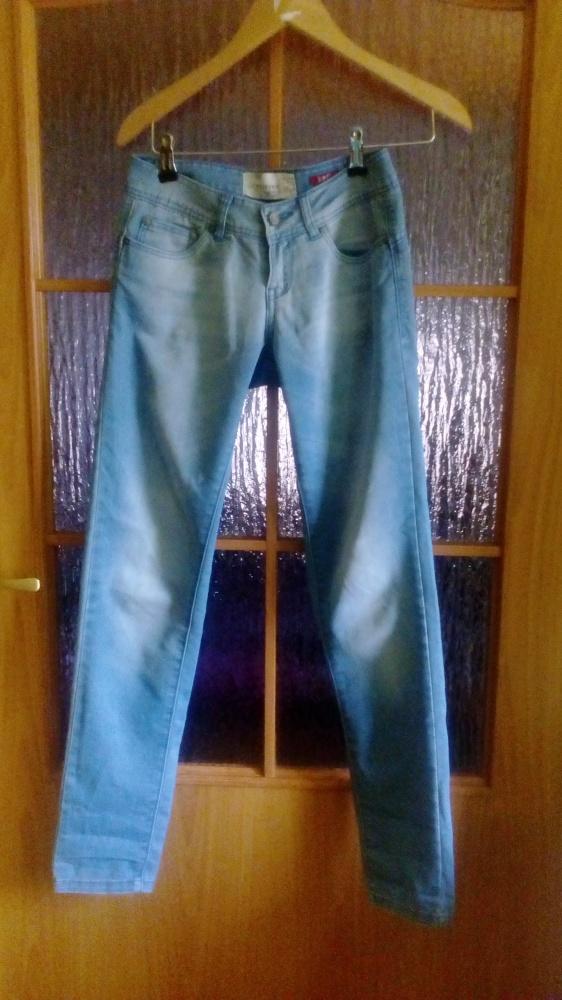 Spodnie Rurki reserved gratis tregginsy S 36