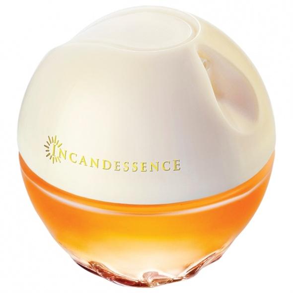 Perfumy Woda perfumowana Incandessence Avon 50 ml NOWA