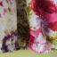 letnia bluzka w kwiatki
