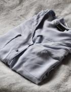 błękitna błękitna koszula BYoung rozmiar 36...
