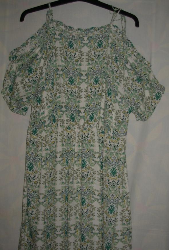Długa sukienka MONSOON 44