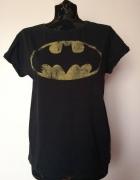 5e423dbdadc9db Batman czarna koszulka bluzka t shirt komiks.