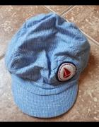 Wójcik Baby czapeczka 68 bawełna i len...