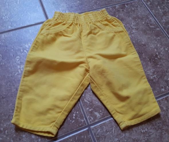 Spodnie UC of Benetton 66 cm...