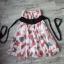 Dziewczęca sukienka ORSAY w motyle rozmiar 38