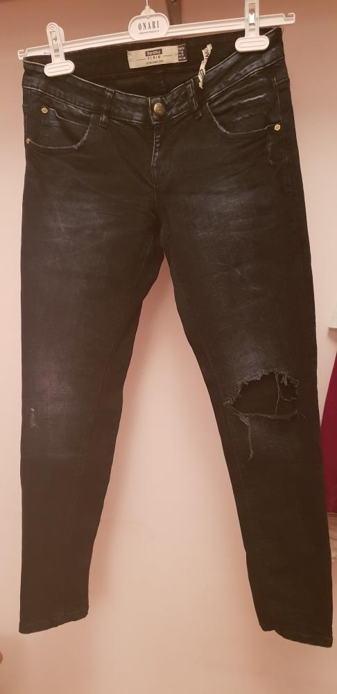 Spodnie Bershka S