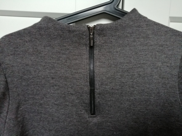 Bluzka z półgolfem Reserved