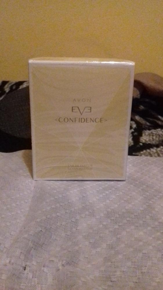 Eve Confidence...
