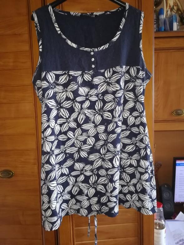 92beb3ed69 Monsoon śliczna czerwona sukienka dla puszystej 50 w Suknie i ...