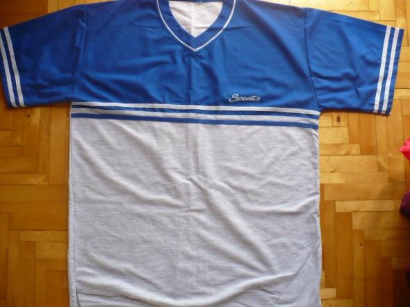 nowe koszulki męskie L xl
