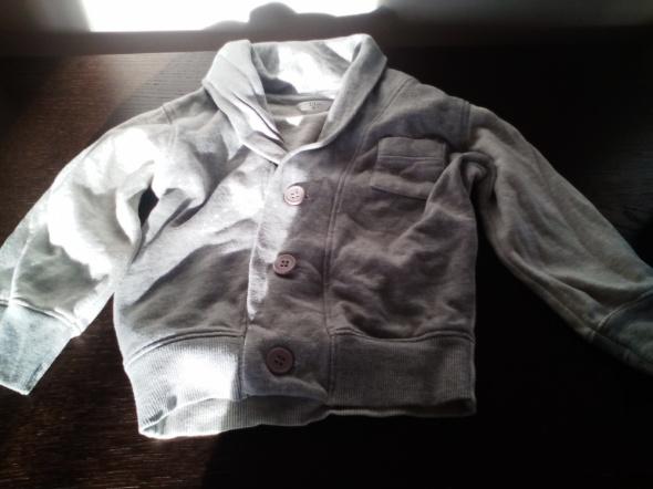 Blezer chłopięcy sweter 98 3 lata