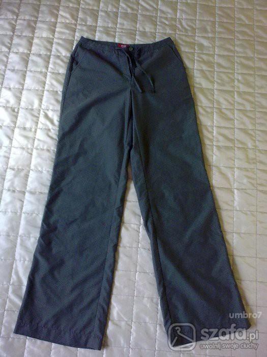 spotrowe militarne spodnie edc by esprit...