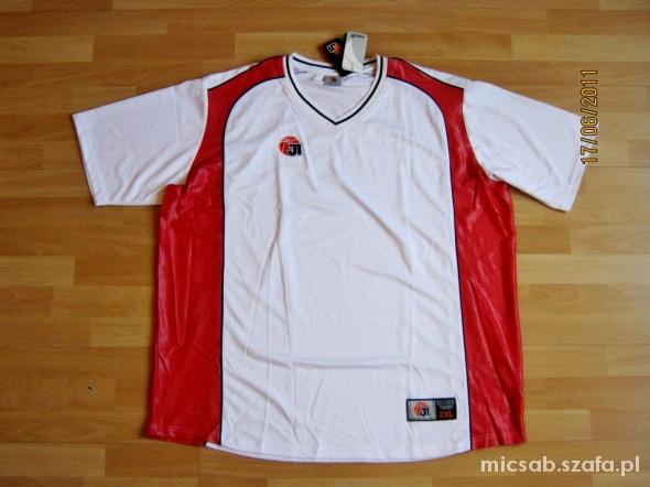 JAKO J1 nowa koszulka sportowa koszykówka 3XL