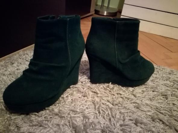 d9bb8fb77e730 Zimowe buty damskie w Szafa.pl - modne buty zimowe nowe kolekcje