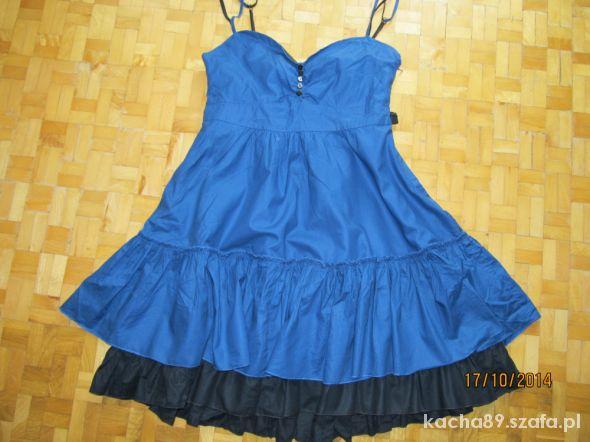 Sukienka lolita style