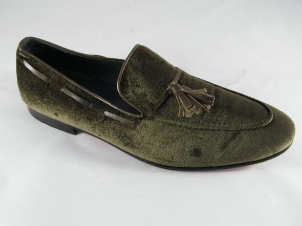 Jaybank shoes eleganckie męskie