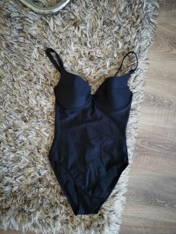 Strój push up Knickerbox S M