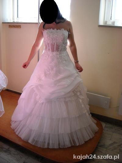 Suknia ślubna Mateja 36 i 38