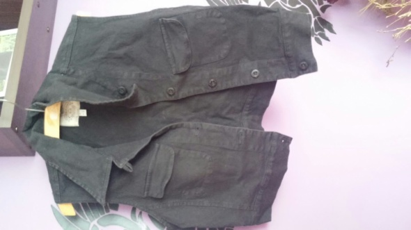 Kamizelka Armani Jeans
