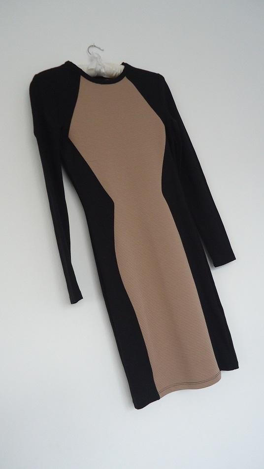sukienka H&M...