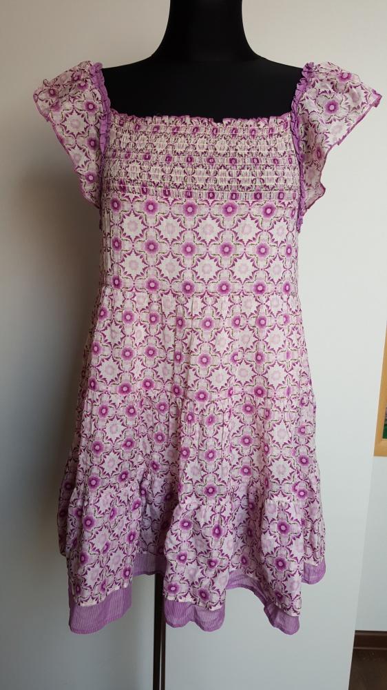Sukienka dziewczęca Mayoral 152