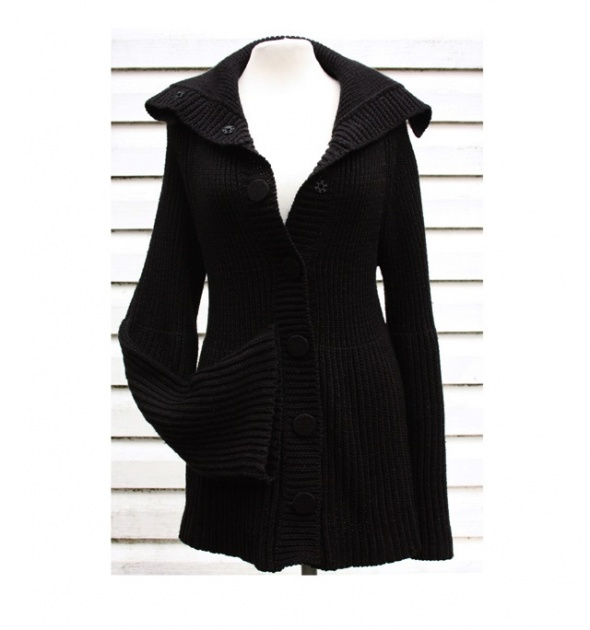 Sweter Clockhouse Knit Wear...