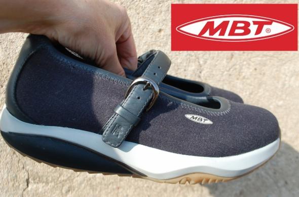 MBT korygujące buty oryginał