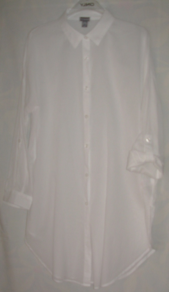 Długa koszula PRIMARK M