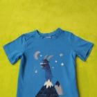 DECATHLON koszulka 4 lata 104