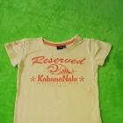 RESERVED kids koszulka 4 lata 3 lata 104