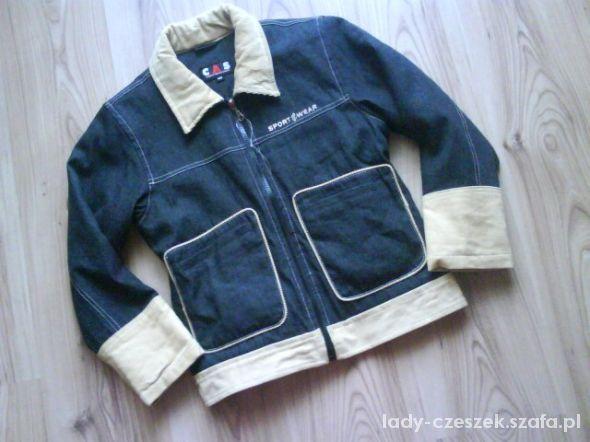 przejściowa kurtka katana chłopięca 140